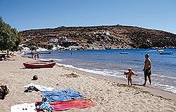 PLATYS GIALOS BEACH -