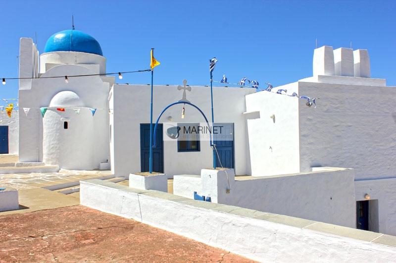 Agios Simeon - Agios Simeon by gstathis