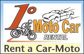 PROTO MOTO CAR IN  Kamares