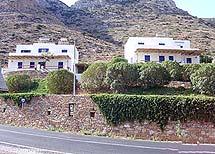 LEONIDAS STUDIOS  HOTELS IN  KAMARES
