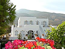 GERANI SUITES  HOTELS IN  PLATYS GIALOS