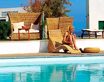 VERINA SUITES  HOTELS IN  PLATIS GIALOS