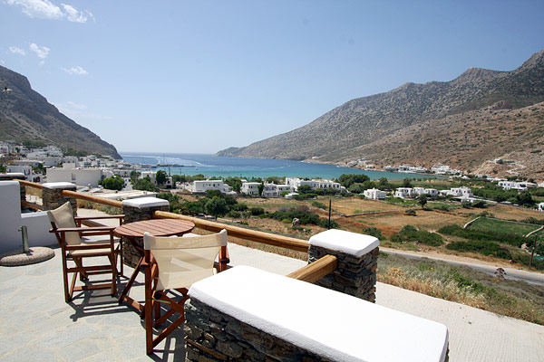 EFHARIS APARTMENTS  HOTELS IN  Kamares