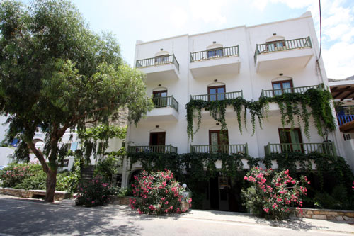KAMARI HOTEL  HOTELS IN  Kamares
