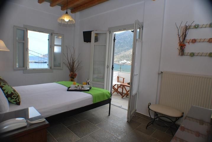 MYRTO HOTEL IN  Kamares